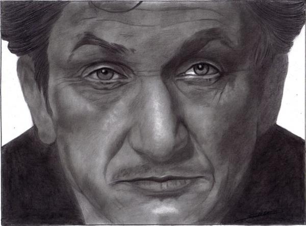 Sean Penn por roger